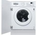 Pesumasin integreeritav EWG 147410 W Electrolux